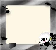 新人ライバーの壁~サムネイルフレームイメージ